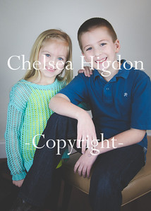 Crawford Children
